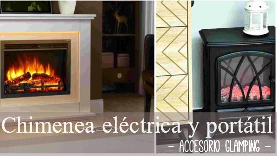 chimenea-electrica-portatil-accesorio-para-glamping