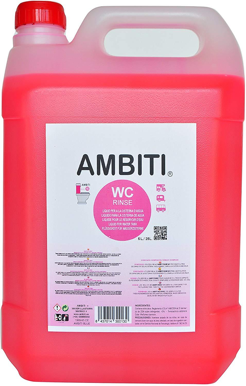 liquido-quimico-rosa-para-desinfectar-baños-portatiles
