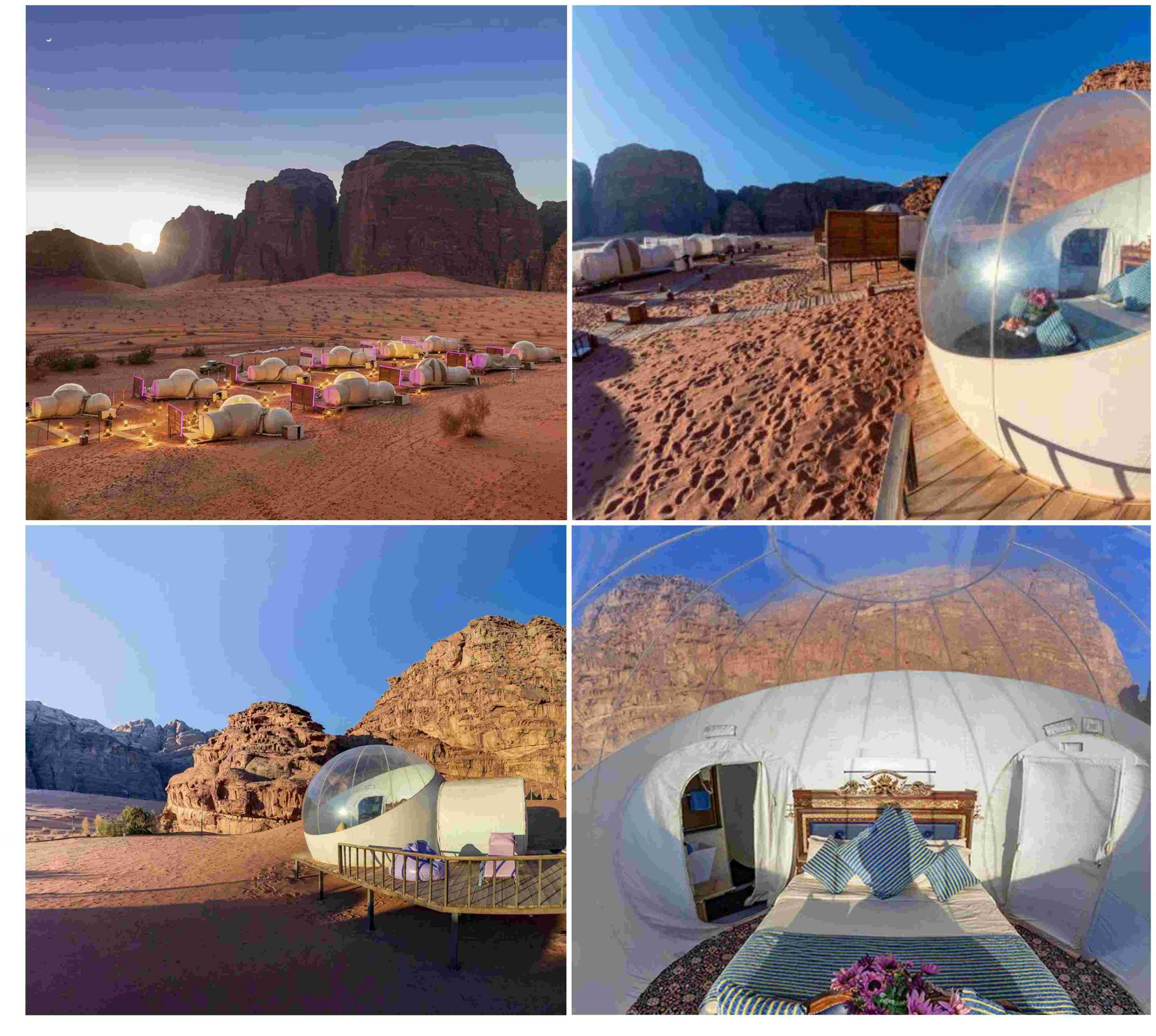 destinos-glamping-bubble-tent-desierto-de-wadi-rum-jordania