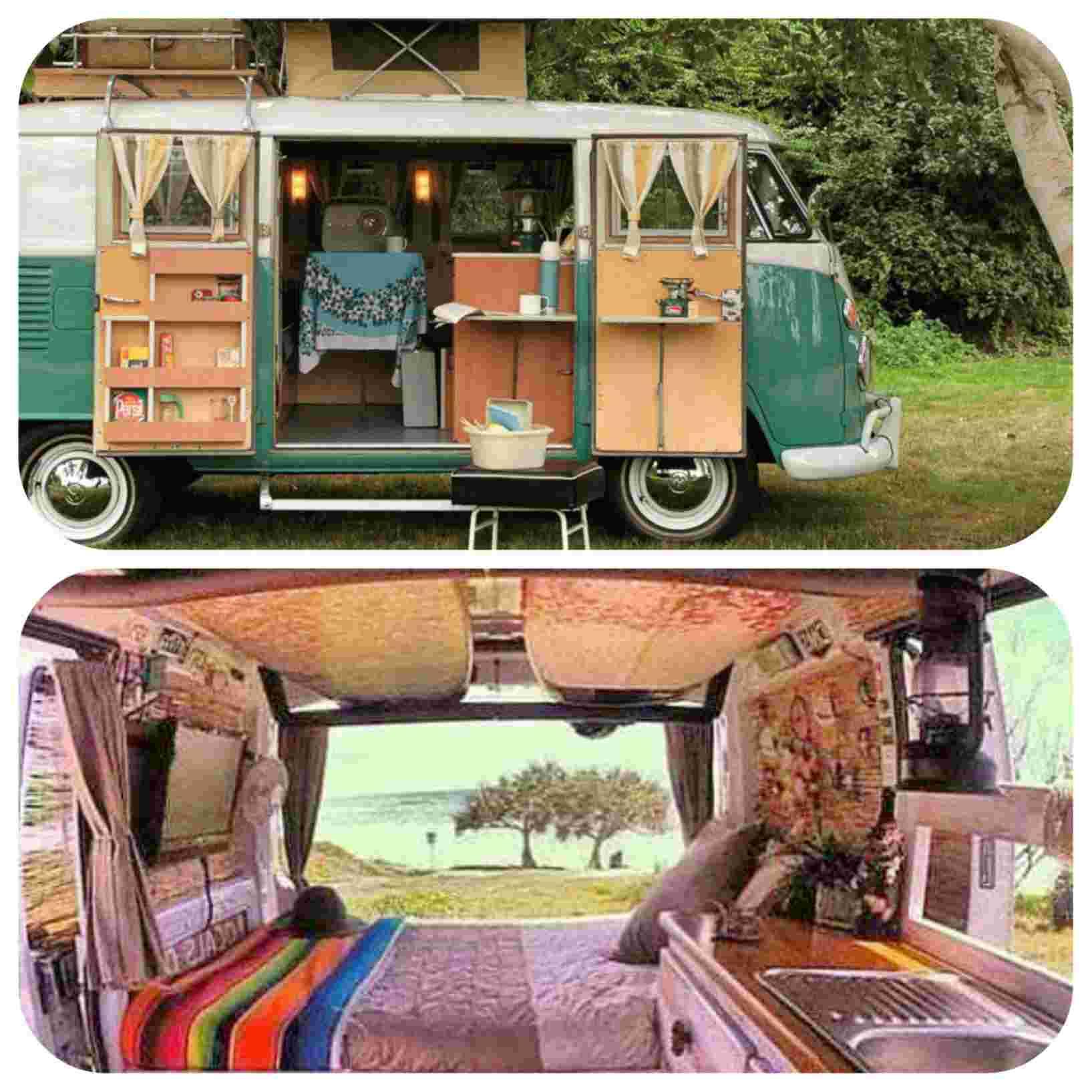furgoneta-camperizada